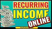 Start Earning Monthly Commissions | How to Earn Monthly Commissions | Earn Monthly Income Online