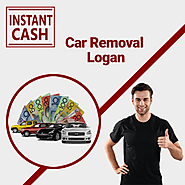 Car Removal Logan | Get A Free Quote Within Seconds | Fastest Pick-Up