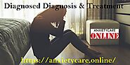 Anxiety & Panic Disorders Health Center - Anxiety Care Online