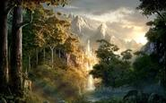 30 Striking Fantasy Art Wallpapers