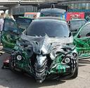 Funny and Crazy Car Mods