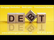 Bellevue Bankruptcy Attorney Seattle Bankruptcy Lawyer Washington Bankruptcy Law Firm Federal Way