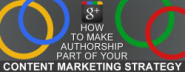 How To Make Authorship Part Of Your Content Marketing Strategy SEO.com
