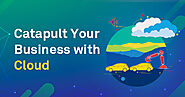 Driving Manufacturing with Cloud | Cloud computing - Wipro