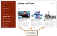 Seven Tools for Finding Great Content to Share