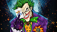 Joker 4K Art Full HD Wallpaper 2020 Free Download