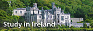 Be the best to get an excellent opportunity to study in Ireland
