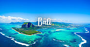 Spend a restoring holiday in Bali