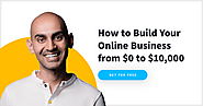 How to build your online business from 0$ to 10000$ (start for free)