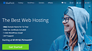 the best web hosting free domain , free ssl