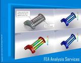 FEA Analysis Services: For Better Designs and Increased Productivity