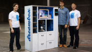 3D Printing Coming to Vending Machine Near You