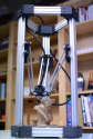 DeltaMaker 3D Printer is Quicker, More Elegant > ENGINEERING.com