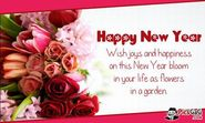 Free greetings for new year