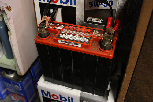 Headline for Best battery chargers for cars reviews 2014