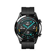 Huawei watch gt 2 sport edition 46mm smartwatch táctil amoled 1.39'' gps 5atm - partyahorro.com