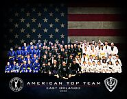 American Top Team East Orlando | Academy of Martial Arts | Self Defense Karate Classes & Wrestling Schools