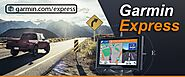 Garmin.com/Express | Register, Update & Sync Your Garmin Device