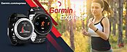 Garmin.com/express | Garmin Express Login | Garmin Update