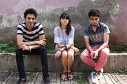 Dualist Inquiry Band
