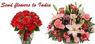 Flowers Delivery Mumbai - Florist in Mumbai | Send Flowers to Mumbai