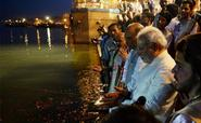 Rejuvenation of the river Ganga