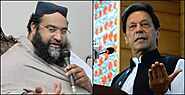 Pakistanis Frenzy over PM Khan's Controversial Appointment of Tahir Ashrafi as SAPM - Lahorified