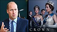 Prince William Lashes out at 'The Crown' Makers for Exploiting Parents to Make Money