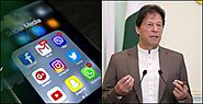 Tech Giants Threaten to Leave Pakistan if Social Media Rules Stay