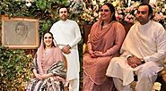 Bakhtawar Bhutto Zardari is Engaged! Greetings for BiBi's Daughter