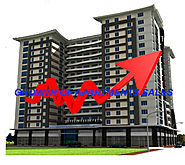 Bengaluru Beats NCR in the Apartments Sales Growth