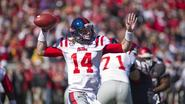 Ole Miss Rebels vs LSU Tigers - 7:15pm EST Saturday October 25th