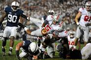 Ohio State Buckeyes vs Penn State Nittany Lions - 8pm EST Saturday October 25th
