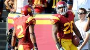 USC Trojans vs Utah Utes - 10pm EST Saturday October 25th