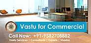 Get Instant Vastu for commercial and Call Now