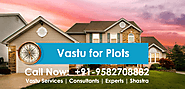 Get Instant Vastu for plots and Call Now