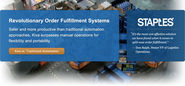 Automated Material Handling Order Fulfillment System - Kiva Systems