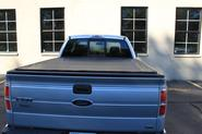 The Ford F150 Tonneau Cover