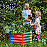 Gardening With Children From Suttons Seeds