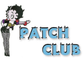 Patch Club - Vintage and Novelty Patches