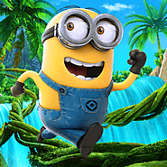 Minion Rush: Despicable Me Official Game - Mobile Games