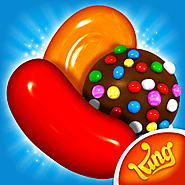 Candy Crush Saga: Match Colorful Candies! - Mobile Games