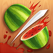 Fruit Ninja: Slice your Fruits with Style! - Mobile Games