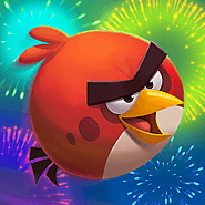 Angry Birds: Use the Power of your Slingshot! - Mobile Games