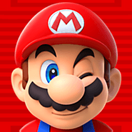 Super Mario Run: Time your Midair Spins! - Mobile Games