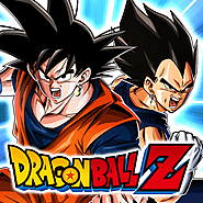 DRAGON BALL Z DOKKAN BATTLE - Mobile Games