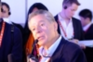 The Dean of the CES 'Floor Tour': Irwin Gotlieb | Special: CES - Advertising Age
