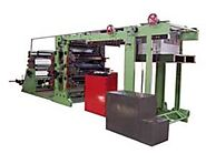 Automatic Reel Sheet Ruling Machine in Delhi India, Manufacturer & Supplier