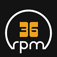 Best E-commerce & Responsive Website development agency -36rpm