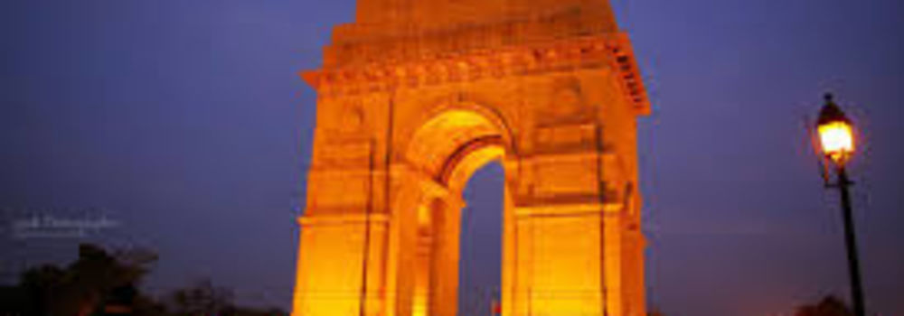 Headline for 10 Historically Important Places In India